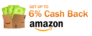 Get up to 6% Cash Back